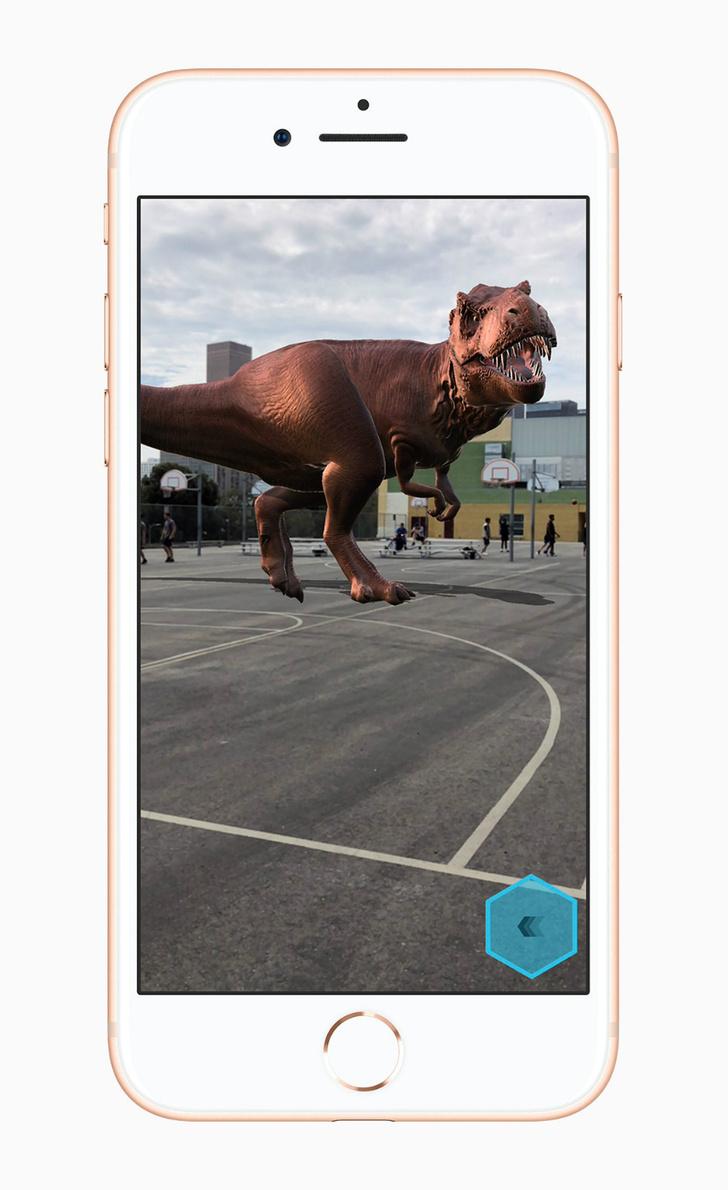 10 фактов об iPhone 8, которые вы могли не знать фото [5]