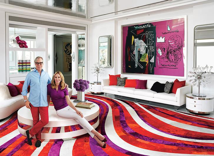 Модный дом: дома кутюрье, выставленные на продажу (фото 10)