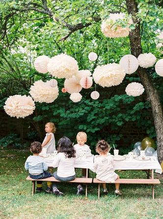 Летняя вечеринка в саду: 10 идей декора (фото 24.2)