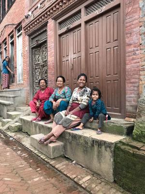Привет из Катманду: Макс Касымов о поездке в Непал (фото 5.1)