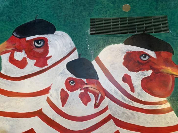 CoCo Queen: новый проект Юны Мегре в Лос-Анджелесе (фото 9)