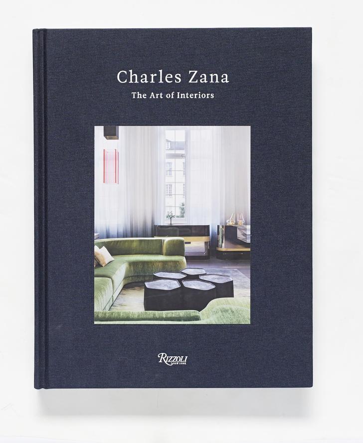 Выбор ELLE Decoration: книги апреля (фото 2)