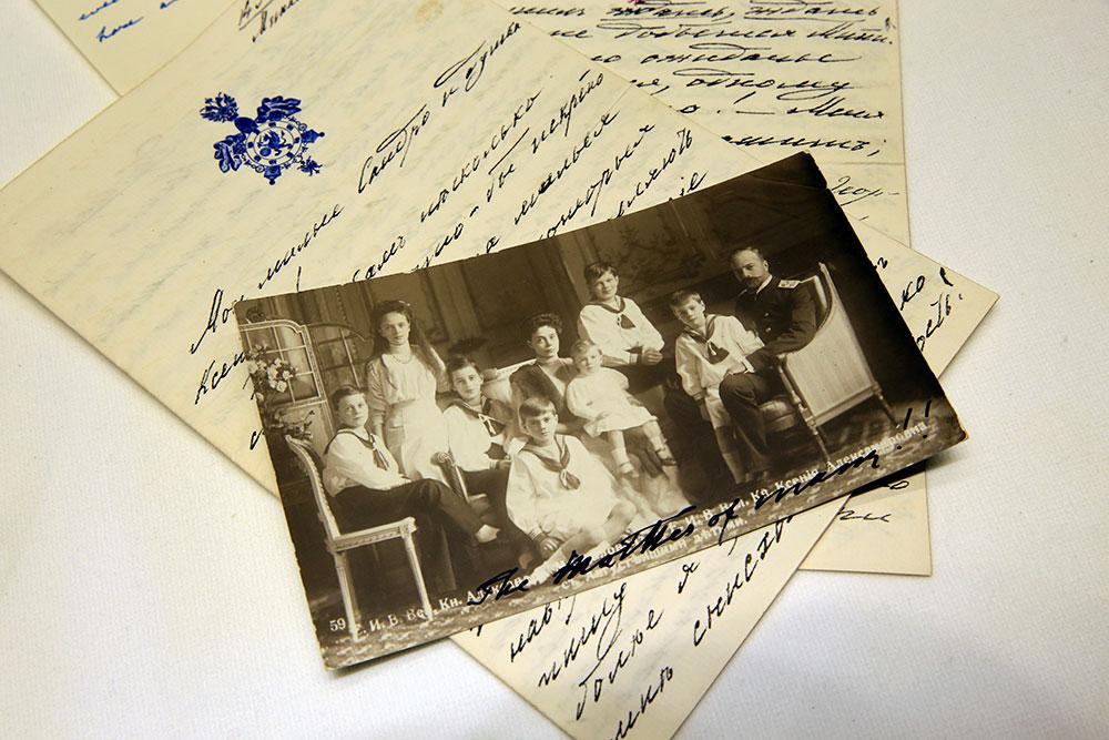 Выставка «Возвращенная история» в Музее Фаберже | галерея [1] фото [6]