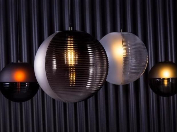 Далекие звезды: светильники Себастьяна Херкнера (фото 0)
