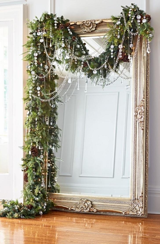 Елки зеленые! Актуальные идеи  новогоднего декора (фото 11)