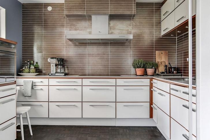 100% сканди-шик: дом в шведской глубинке (фото 13)