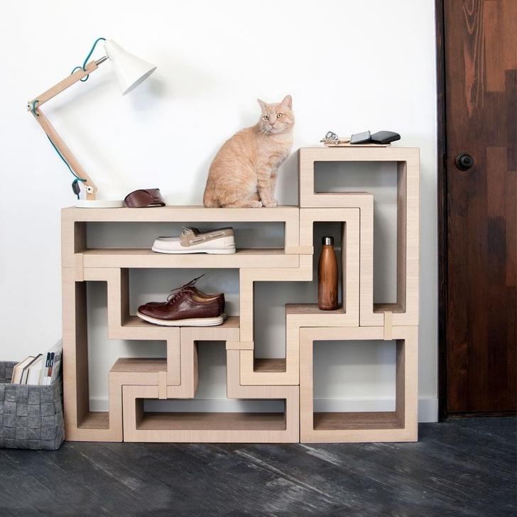 Топ-13: дизайнерские предметы для животных (фото 4)