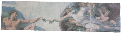 Фрески от итальянской компании | галерея [1] фото [2]