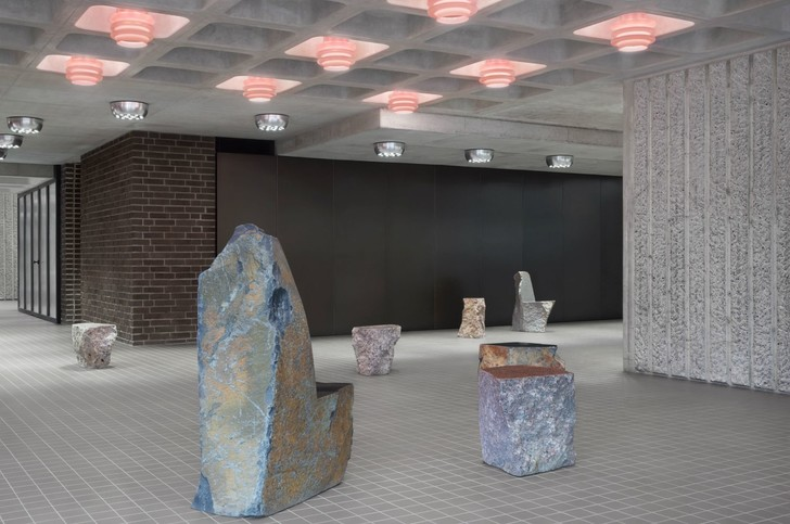 Новая штаб-квартира Acne в Стокгольме (фото 6)