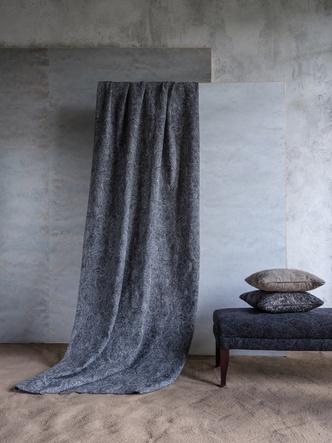 Caledonia: коллекция текстиля и обоев Олега Клодта и Анны Агаповой (фото 2.1)