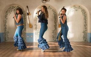 Вдохновение кино: стиль в фильме «Mamma Mia! 2» (фото 11.1)