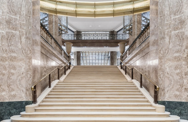Paris' new Galeries Lafayette store scratches a historical itch (фото 0)