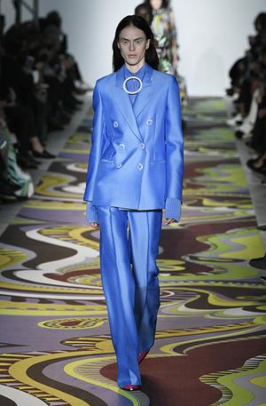 10 ключевых вещей из новой коллекции Emilio Pucci
