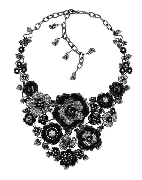 Ювелирный подход: модные украшения — с чем их носить | галерея [3] фото [6]