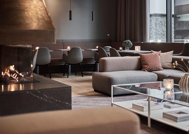 Hygge: отель в датском стиле (фото 4)
