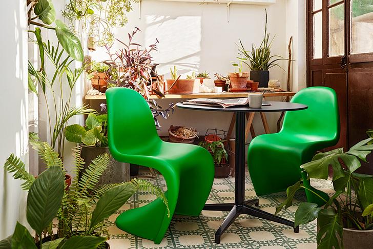Классические модели Panton Chair