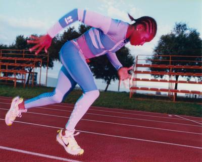 Кроссовки недели: Nike x Virgil Abloh «Athlete in Progress» (галерея 7, фото 1)