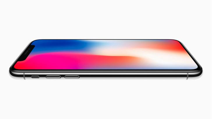 Какой на самом деле iPhone X? (фото 9)