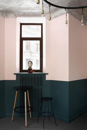 Фотогеничная кофейня Limitless в Санкт-Петербурге (фото 5.2)
