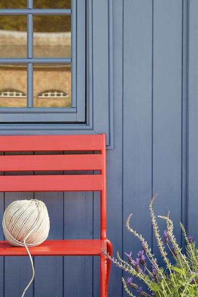 Новые краски для фасадов Little Greene скоро в магазинах Manders | галерея [1] фото [4]