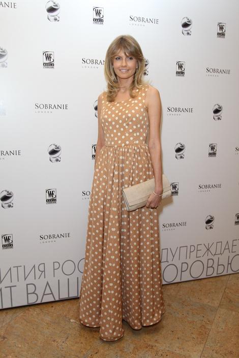 Яна Расковалова