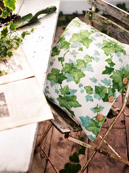 Коллекция Vintage2 от Sanderson в появилась в магазинах Manders | галерея [1] фото [15]