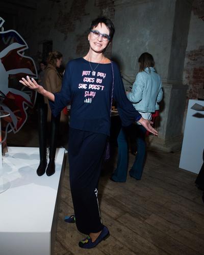 Презентация коллекция обуви Ruban for Ekonika (галерея 5, фото 1)