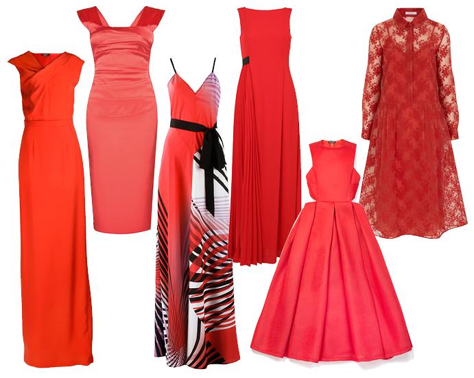 Модные выпускные платья фото 2
