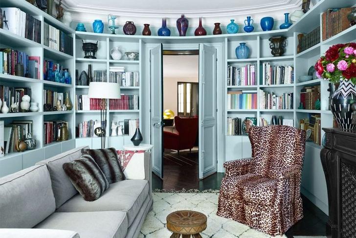 Комната «особого назначения»: 13 идей обустройства (фото 31)