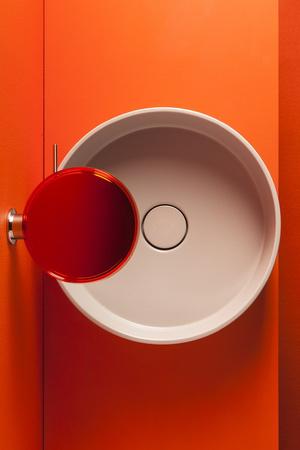 Оранжевый цвет в интерьере: 7 ярких идей (фото 16.1)