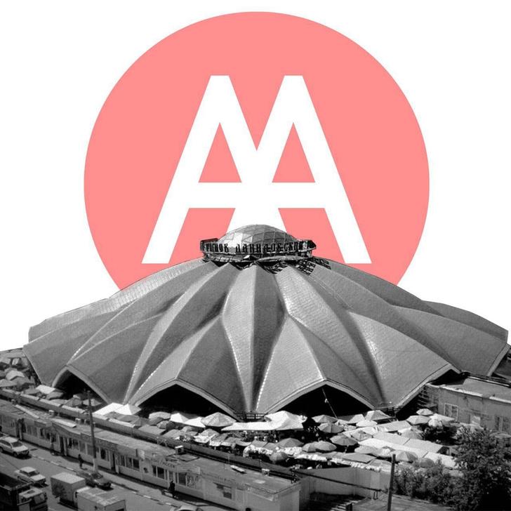Студенты АА построят летний павильон на Даниловском рынке (фото 0)