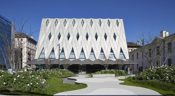 Женева: главные дизайн-адреса (фото 11)