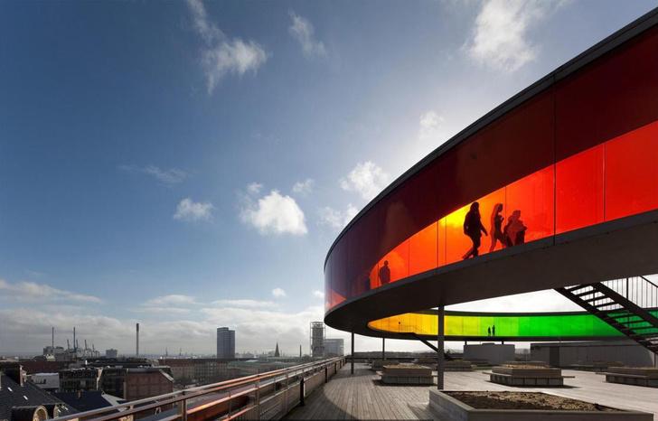 Лучшие фотографии в жанре архитектуры 2017 года фото [12]