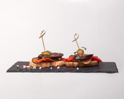 Ресторанный полифункционал: не только еда (галерея 2, фото 1)