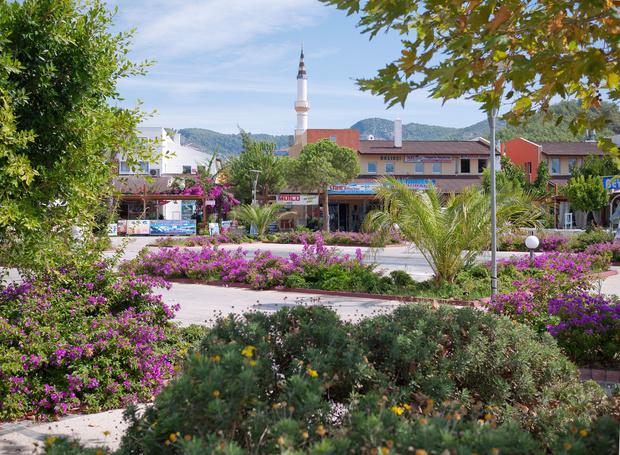 Турецкие каникулы: семь причин отправиться в отель D-Resort в Гёджеке (фото 30)