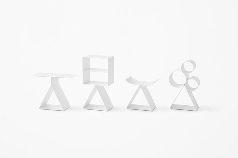 Ожившая Азия: новые предметы Nendo для Zens (галерея 18, фото 0)