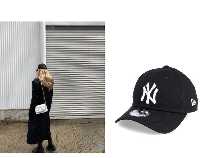 Лето никто не отменял: модные кепки 2020 (фото 17)