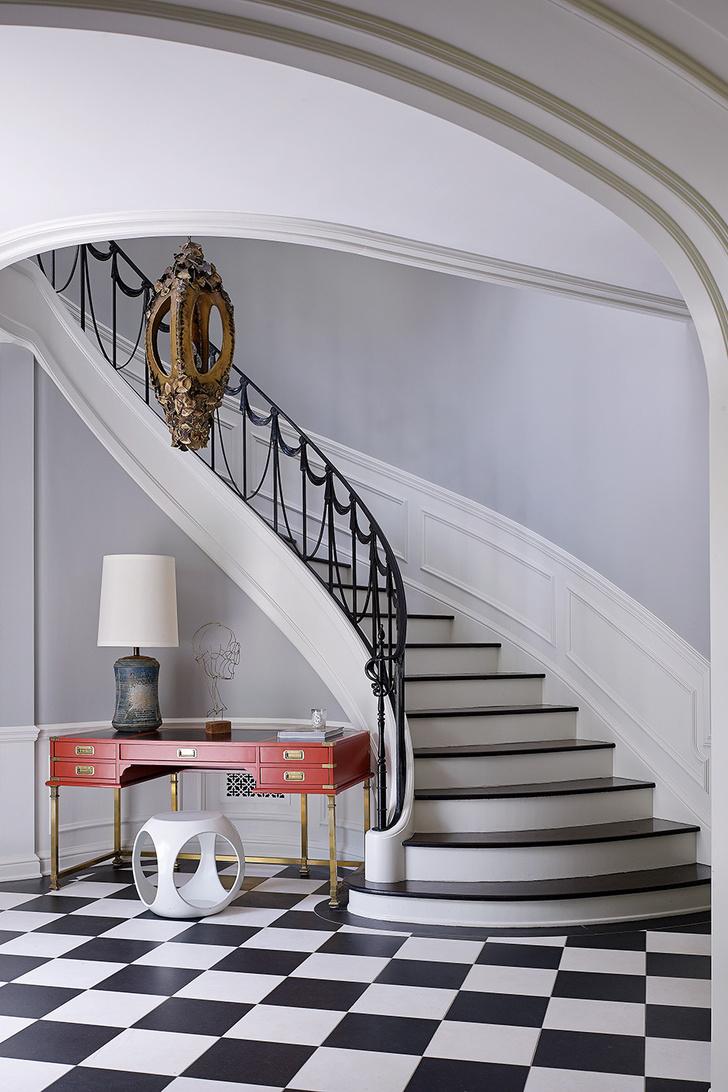 История дизайна: великий интерьерный дом Maison Jansen фото [15]