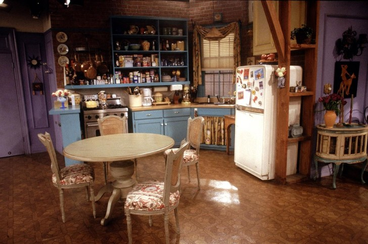 Кухни из кино: 15 интерьеров (фото 27)