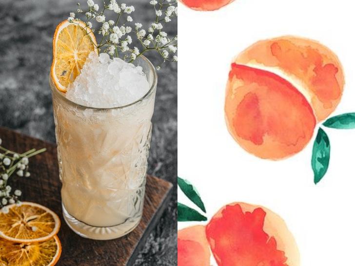 7 рецептов домашнего лимонада (фото 31)