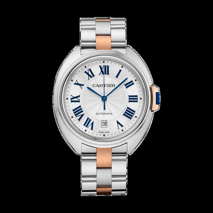 Часы Cle de Cartier