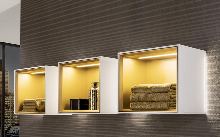 Дом солнца: желтый цвет в интерьере фото [8]