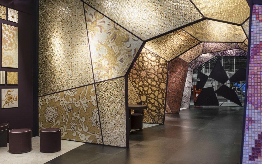 Выставка Cersaie 2015 открылась в итальянской Болонье   галерея [1] фото [5]