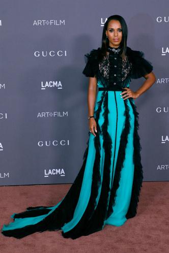Гости LACMA Art + Film Gala фото [25]