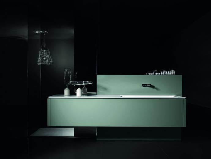 Микеле Маркон, Milldue, сантехника, мебель для ванной, интерьер ванной, дизайн