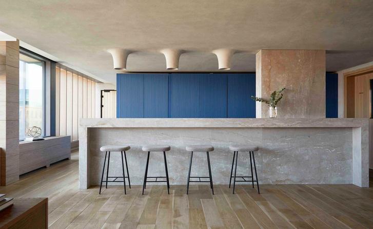 Puro: новый дизайнерский отель в Лодзе (фото 13)