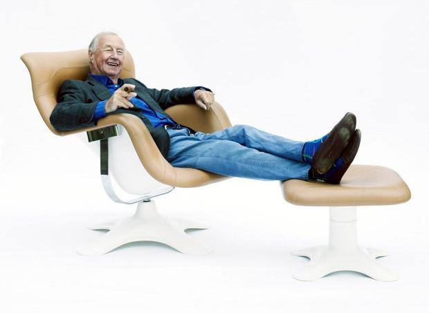 Дизайнер Теренс Конран: гений удобства (фото 39)