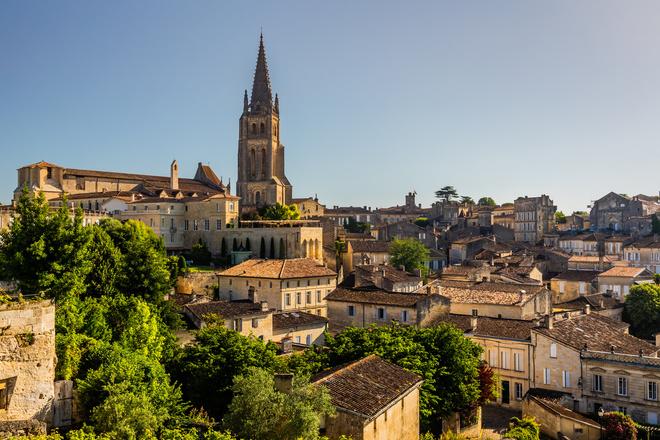 Тренд: Бордо (фото 5)