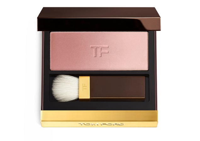 Tom Ford, Eye and Cheek Shadow, оттенок Plum Ombre