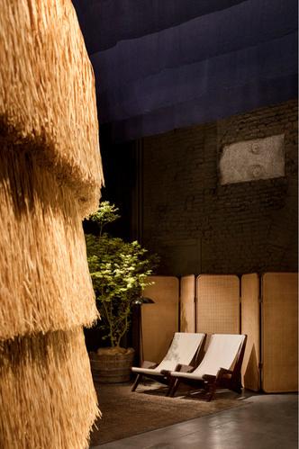 В отеле Sister Hotel можно купить мебель и арт-объекты (фото 5.1)